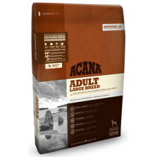 ACANA ADULT LARGE BREED (АКАНА ЭДАЛТ ЛАДЖ БРИД) - сухой корм для взрослых собак крупных пород