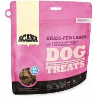 ACANA FD GRASS-FED LAMB DOG (АКАНА ФД ЯГНЕНОК) – гипоаллергенное лакомство для собак всех пород и возрастов