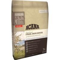 ACANA FREE-RUN DUCK (АКАНА УТКА) - сухой корм для собак всех пород и возрастов