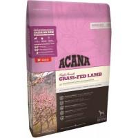 ACANA GRASS-FED LAMB (АКАНА ЯГНЁНОК) - гипоаллергенный сухой корм для собак всех пород и возрастов
