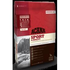Acana Sport & Agility (Акана Спорт Энд Аджилити)