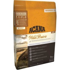 Acana Wild Prairie Cat (Акана Вайлд Прерия Кэт)