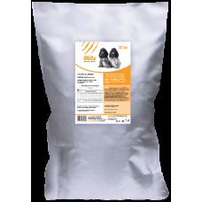 BLITZ PUPPY CHICKEN & RICE (КУРИЦА и РИС) – сухой корм для щенков всех пород