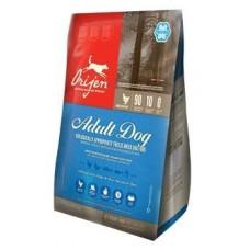 ORIJEN FD ADULT (ОРИДЖЕН ФД ЭДАЛТ) - сублимированный корм для собак всех пород и возрастов
