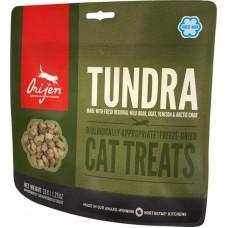 ORIJEN FD TUNDRA CAT (ОРИДЖЕН ФД ТУНДРА) - лакомство для кошек всех пород и возрастов, 35г