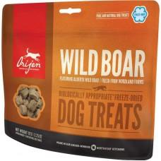 ORIJEN FD WILD BOAR DOG (ОРИДЖЕН ФД КАБАН) - лакомство для собак всех пород и возрастов